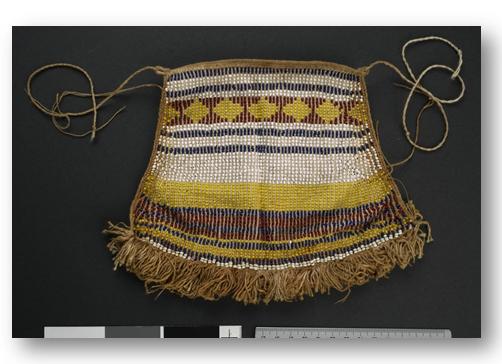 Kaxuyana, urfolk i Amazonas og etnografiske samlinge