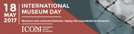 Den internasjonale museumsdagen