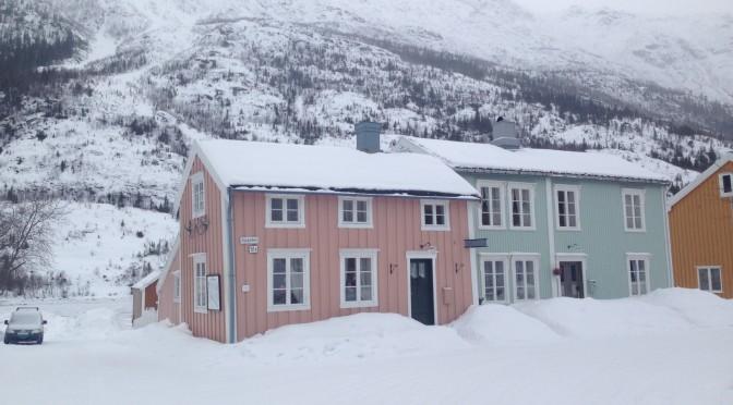 Årsmøte i Norsk ICOM