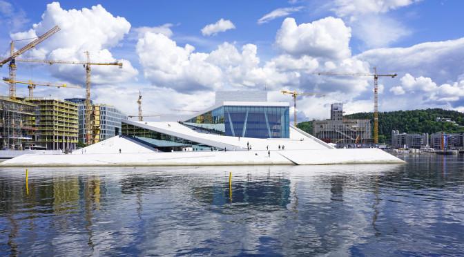 Norsk ICOM søker om ICOMs Generalkonferanse