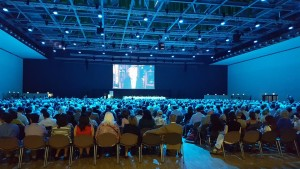 Bilde 3 - ICOM-konferanse Milano