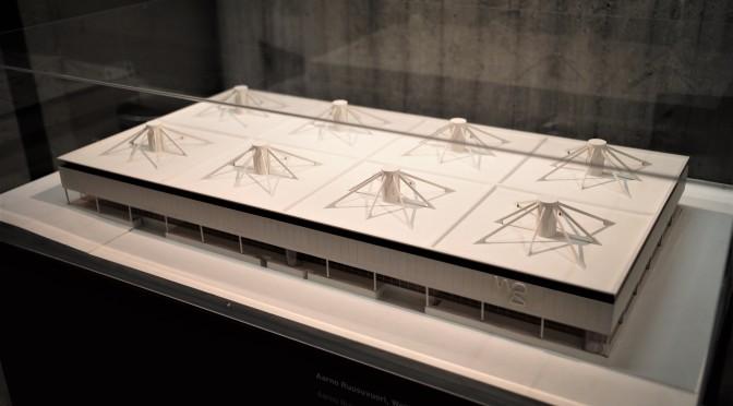 Finsk museumsarkitektur og utstillingsdesign