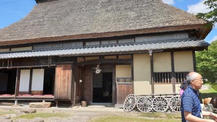 Ekskursjon til Amanohashidate