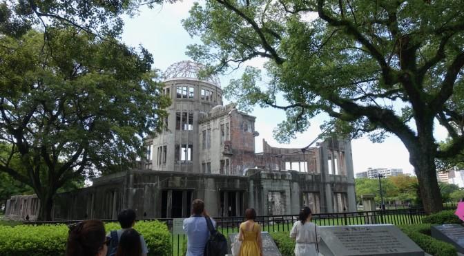 Hiroshima – sterk formidling av sterk historie